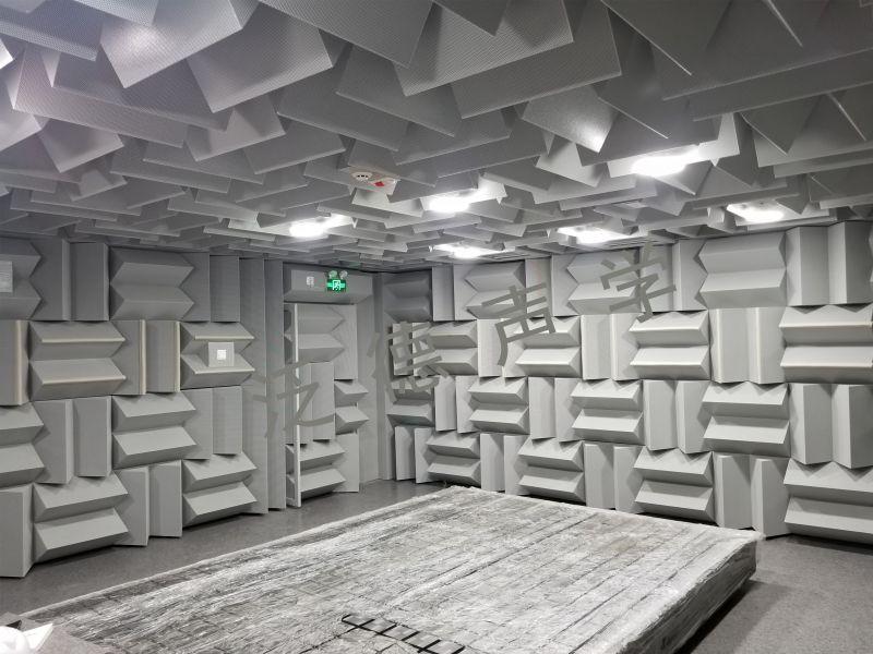 供应上海泛德声学消音室、半消音室、消声室