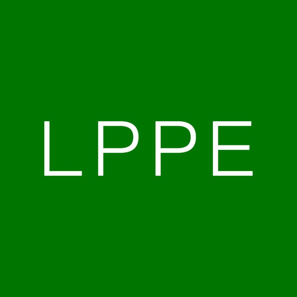 LPPE 2020上海国际***品包装印刷展览会