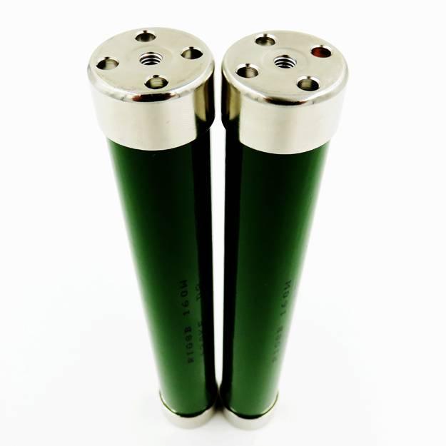 RIG8B高壓無感玻璃釉厚膜電阻器
