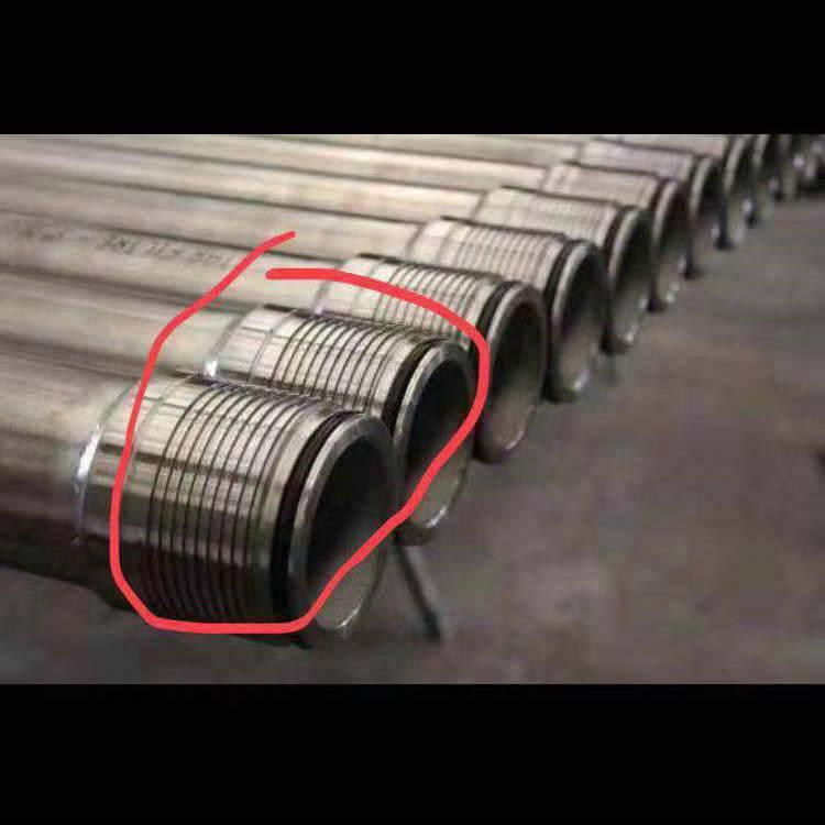 超?#26448;?#30952;不锈钢管 双相不锈钢与奥氏体不锈钢的区别