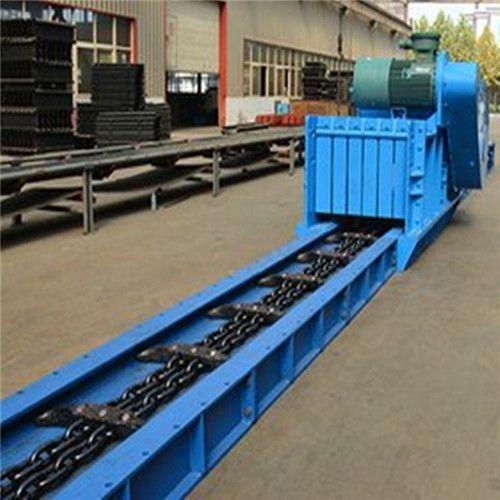 大理供应刮板输送机 变频调速链式输送机