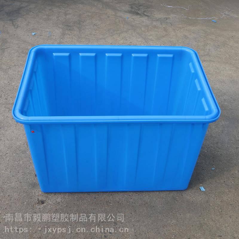 江西南昌毅鹏塑胶聚乙烯PE方箱厂家直销
