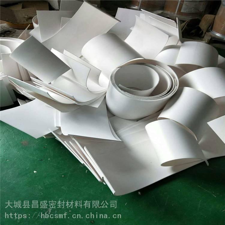 廊坊昌盛 3mm四氟楼梯板 防静电 四氟板 可定制各种规格