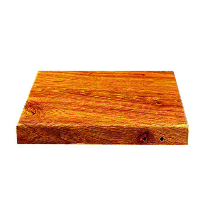 防潮定制加工木紋鋁單板木紋鋁單板廠家軍輝建材
