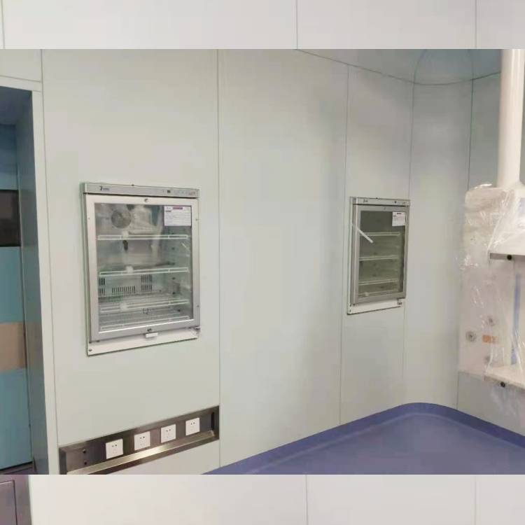 嵌入式手術室保溫柜保冷柜有效容積150L溫度248℃