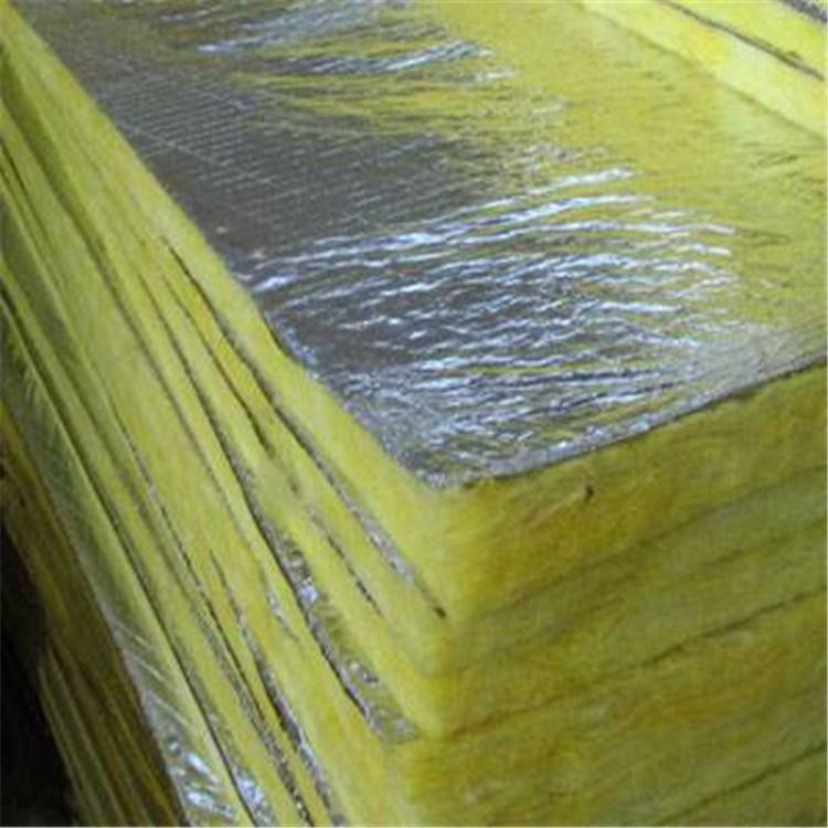 车间隔热玻璃棉卷毡价格-A级防火玻璃棉厂家