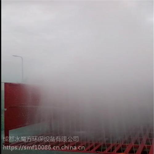 杭州自动洗车机工地——传播生态文化