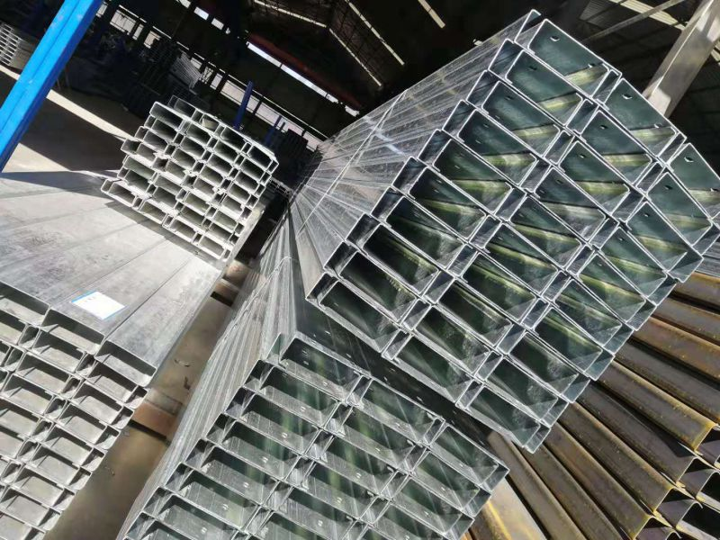 C型钢 生产厂家直销