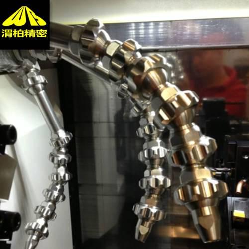 HIRT不锈钢冷却管中国代理-陕西渭柏精密机械有限公司