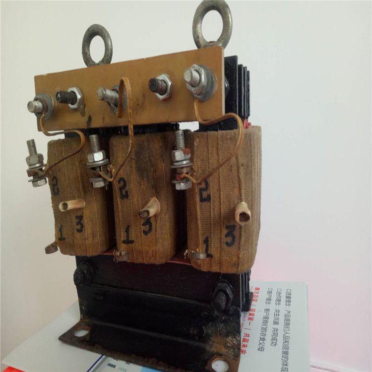 频敏变阻器视频配套起重机行车用