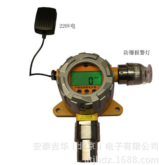 车库用一氧化碳报警器,总线制或无线传输,防一氧化碳中毒