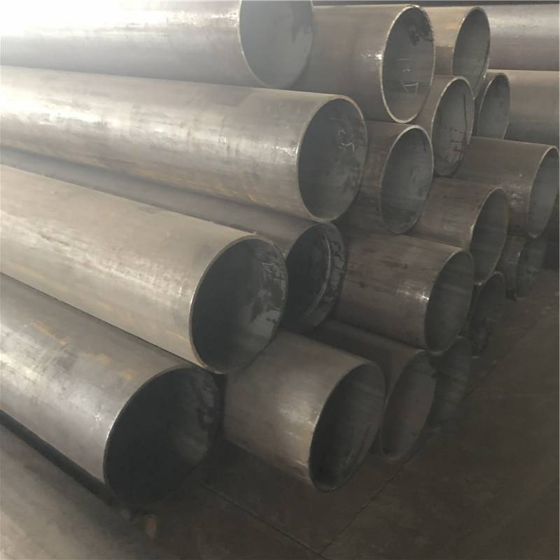q345b低合金钢管 高压无缝钢管 价格优惠