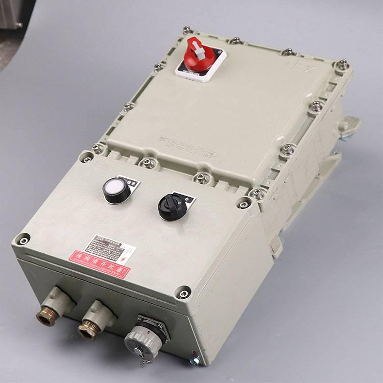 防爆配电箱 防爆动力照明检修箱  增安型防爆配电箱