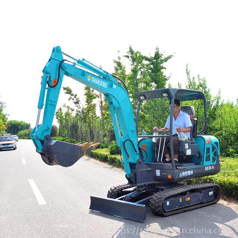 江西滨州威尼斯官网尺寸型号 小挖机