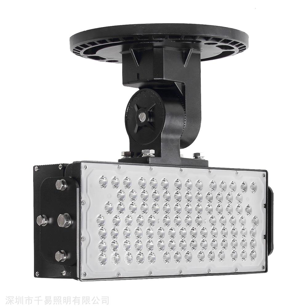 供应100WLED厂房灯仓库照明节能灯100W120WLED工矿灯