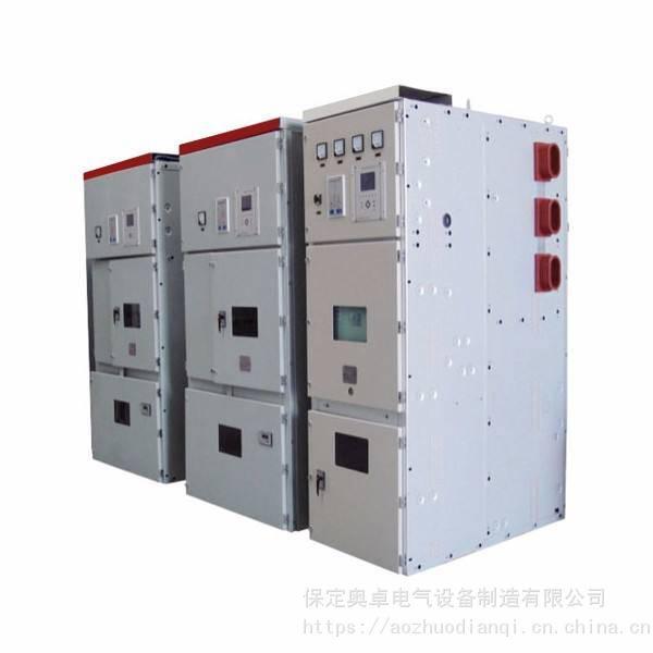 AZ-YZG过电压抑制柜特点咨询保定奥卓电气