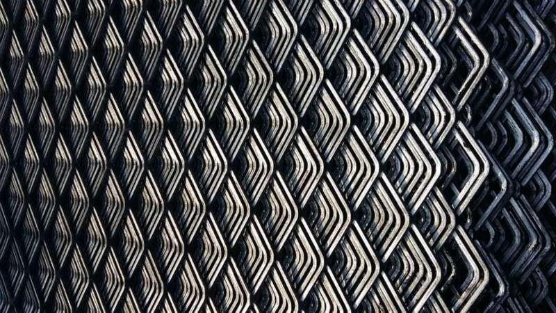 钢板网的种类和用途