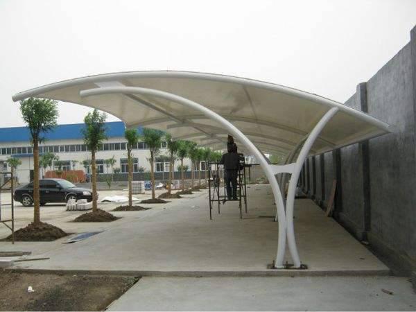 上海膜结构工程多少钱?影响价格的因素有哪些?
