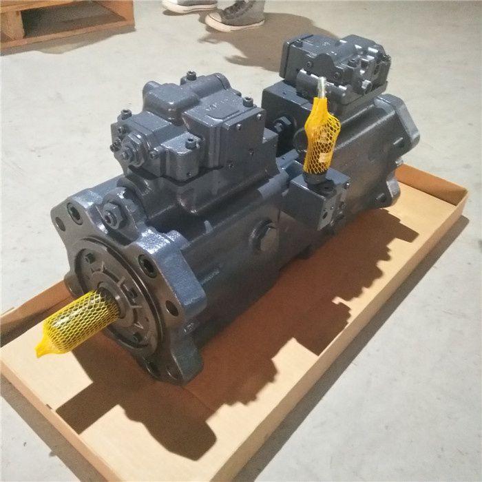 日立挖掘機液壓泵故障維修檢測 多種型號故障判斷
