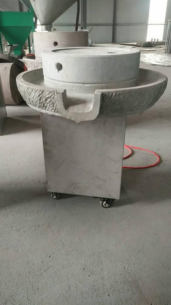 現林石磨  定做辣椒醬石磨機13156017308