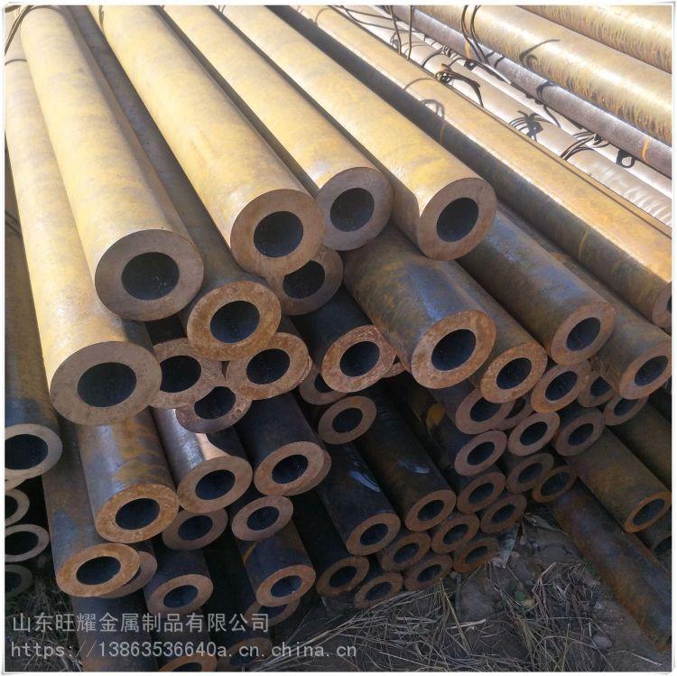 国标20号无缝钢管厂家直销优质厚壁无缝钢管切割零售大口径钢管426*36