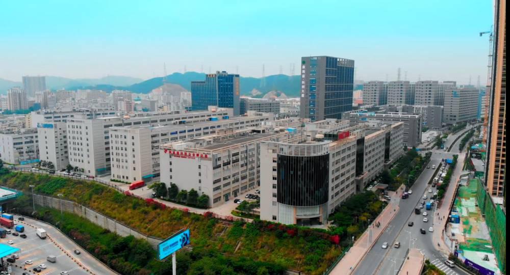 深圳市力质特生产基地
