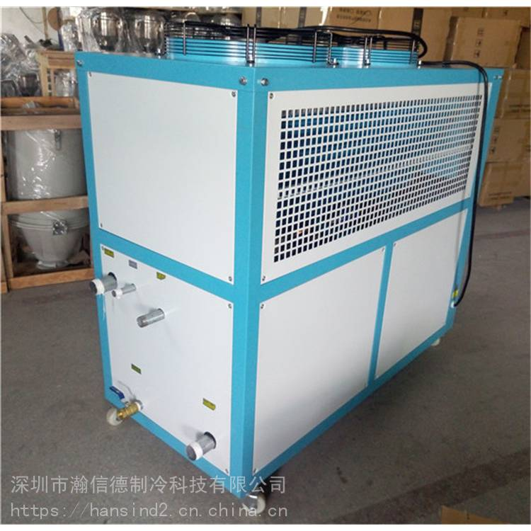 橡胶开炼机专用冷水机厂家20p冷水机价格