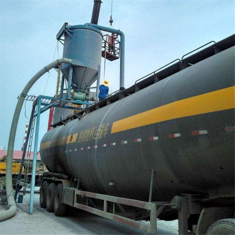 自动抽灰除尘吹吸一体机,粉煤灰抽灰现场,使用过程环保无尘,吹