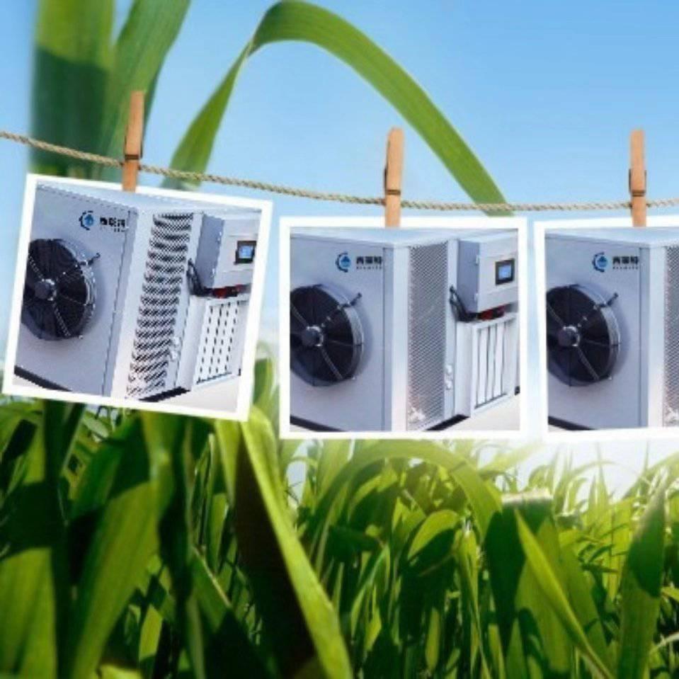 热泵烘干机运行运行原理详情解说