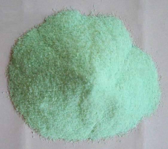 厂家销售工业污水处理助剂 硫酸亚铁 絮凝净化 硫酸亚铁 陕北总经销