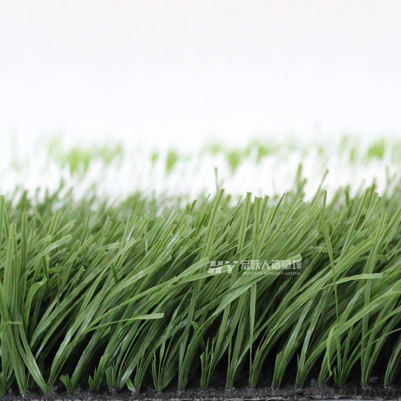 七台河仿真草坪阻燃性高5人制小型足球场足球草坪使用寿命交货及