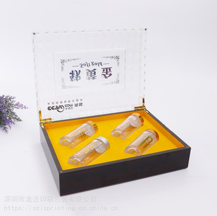 深圳***包装盒定制,罗湖红酒礼盒定制,保健品礼品盒设计定做