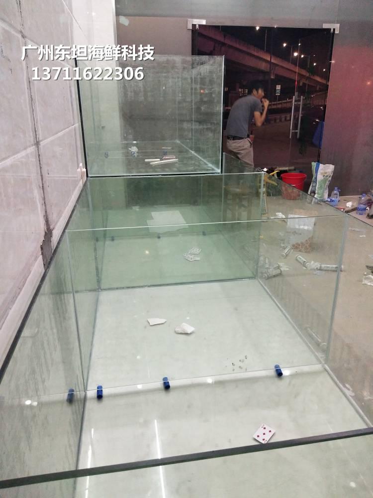 深圳海�r池定做-深圳海�r池定做尺寸-深圳海�r�B殖缸