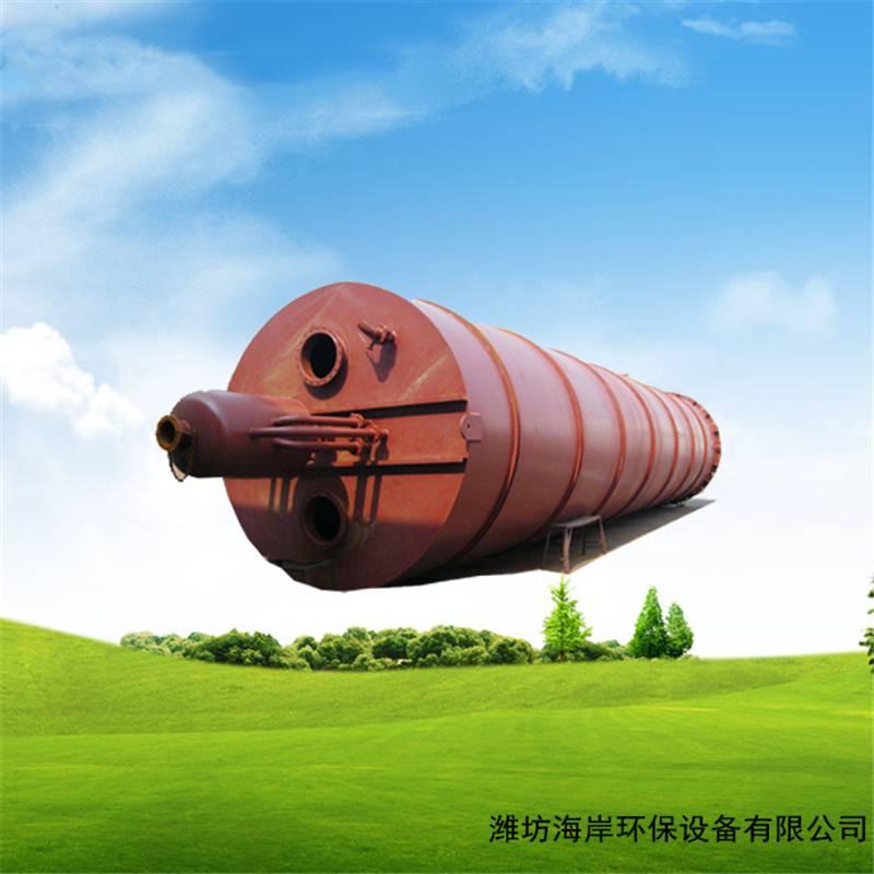 UASB厌氧反应器 污水处理设备 适用于工业养殖食品等废水处