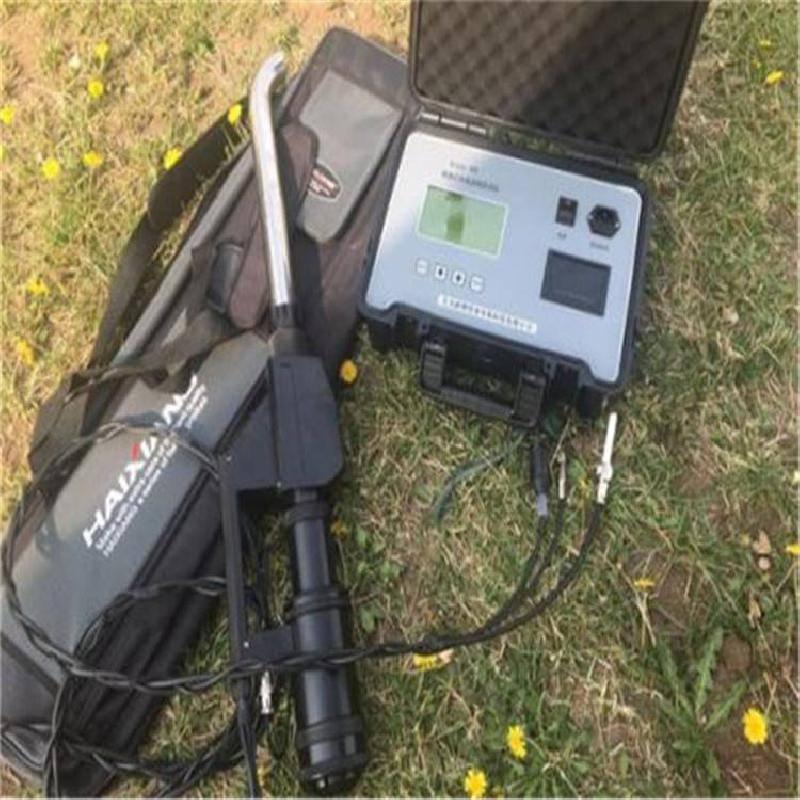 河北專利 便攜直讀式快速油煙檢測儀 LB-7020