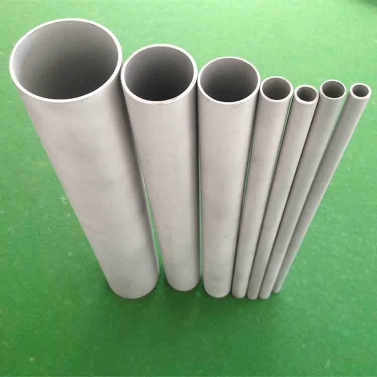 订制不锈钢无缝管304卫生级钢管厂家