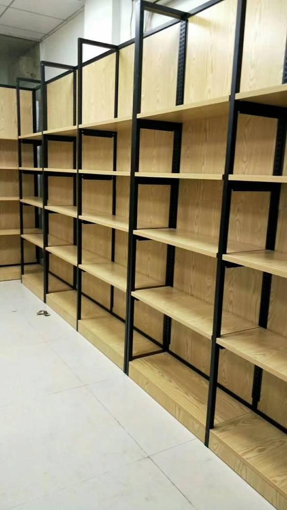 清遠貨架東莞市JB倉庫貨架鋁合金糖果盒堆頭櫃收銀台食品盒