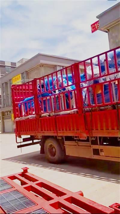 智能工地洗轮机合作共建 天津产品网-