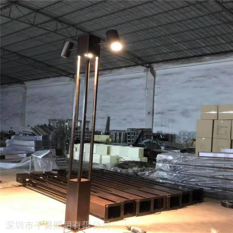 LED景观灯厂家草坪庭院灯埋地砖灯