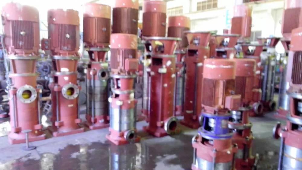 GDL多級泵廠,恒壓供水增壓泵,立式多級泵價格