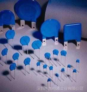 压敏电阻 7D101K 100V 插件 DIP 台产集电通