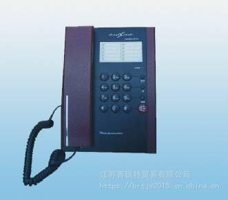 HAC-100T HAC-100Q HAC-100G台式/嵌入式/挂壁式 船用自动电话机