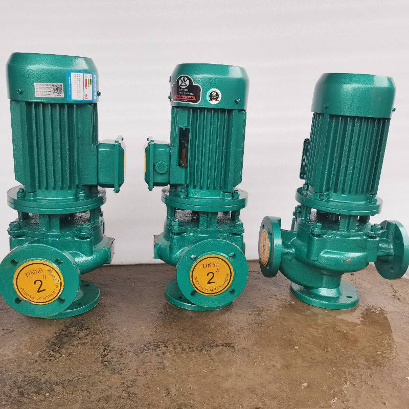 供应沃德22KW污水泵150GW130-30-22不锈钢