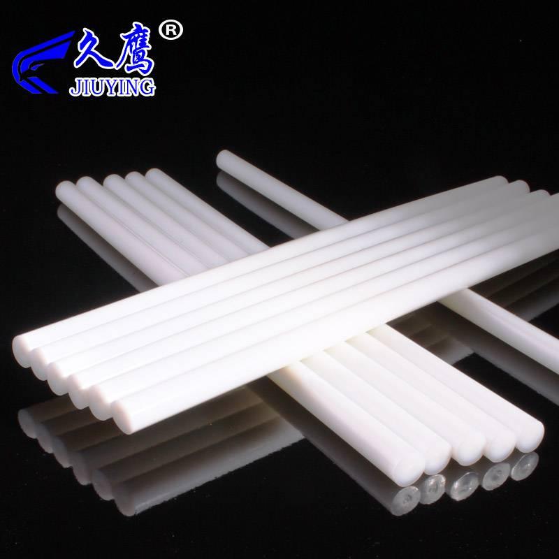 耐高温热熔胶棒 白色耐高温 高熔点热熔胶棒