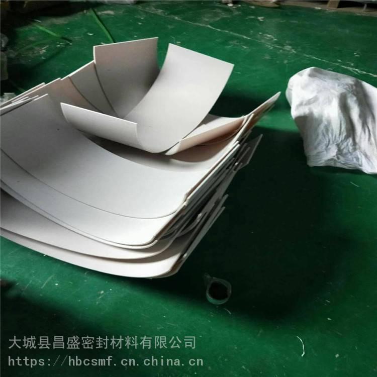 江苏昌盛密封 进口AG8亚游集团  抗腐蚀四氟板 防静电PTFE四氟板