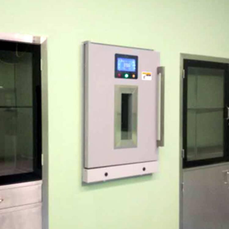 保溫柜性能配風機有效容積73L溫度控制范圍室溫80℃外殼采用拉絲304不銹鋼材質