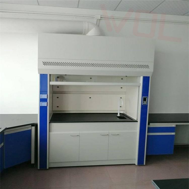 实验室通风系统工程装修   实验室通风柜定制