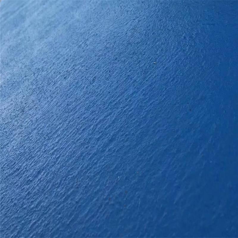 水性聚合物彩浆中涂 景辉绿道水性环保聚合物彩浆中涂