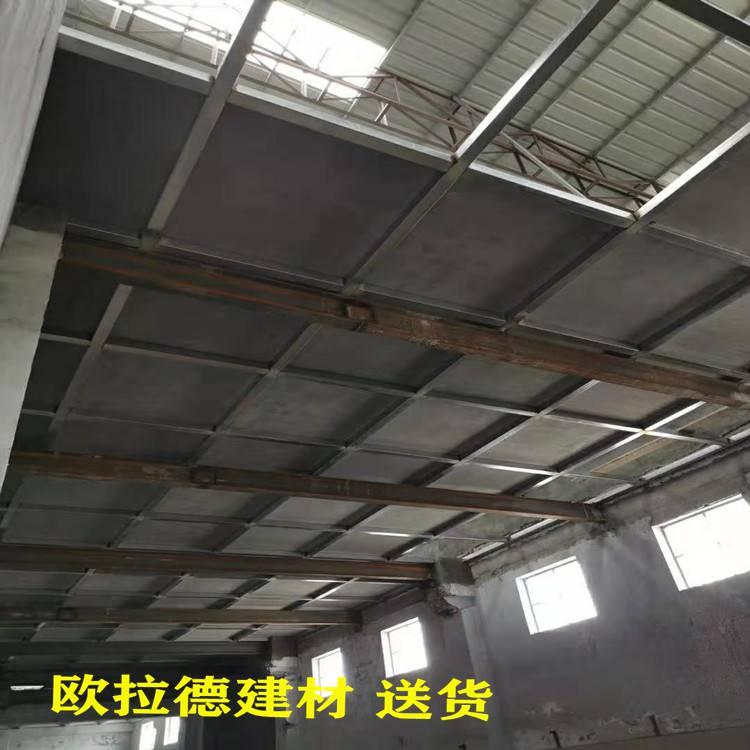 无锡钢结构阁楼板厂家发展一起来变大变强