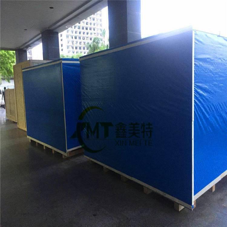 东莞茶山出口木箱精密仪器木箱包装交货快 服务好